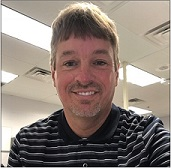 Herb Yocum Cleaning Validation Engineer, Sharp Packaging Solutions US