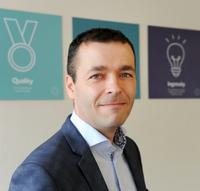 Guido Martens Manager EU Projects, Sharp Packaging Solutions Belgium
