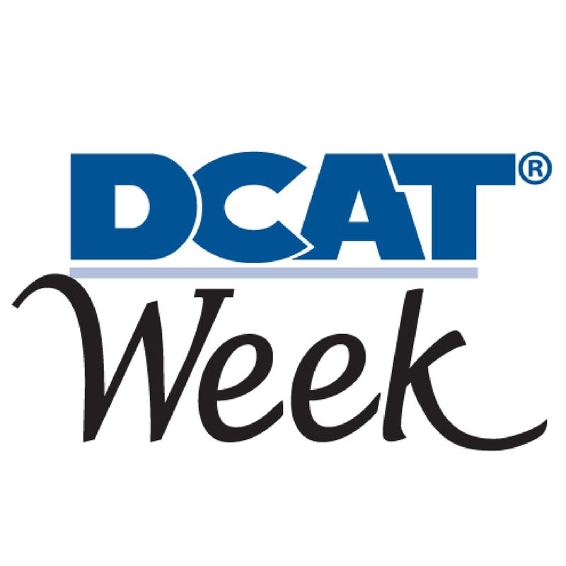 DCAT Week 2018
