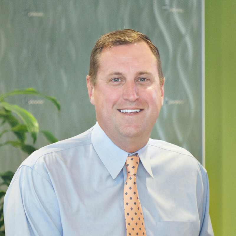Jeff Benedict, SVP Global Business Development