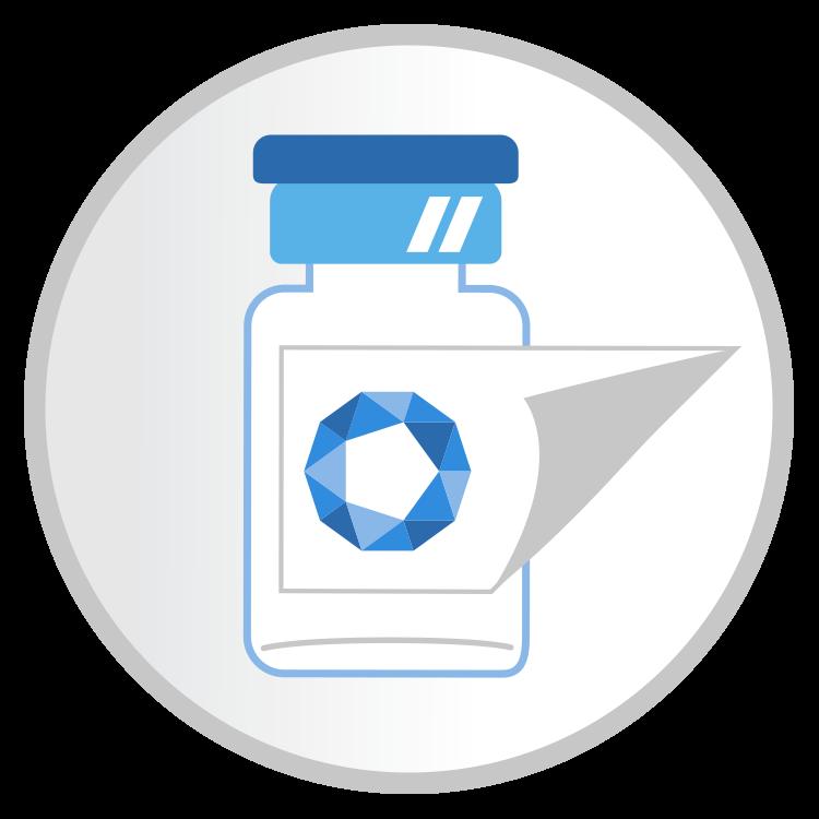 Sharp Clinical Icon