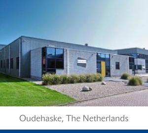 Sharp Netherlands