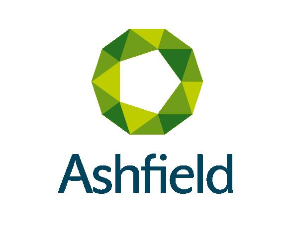 Ashfield Icon