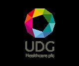 UDG Healthcare Icon