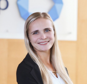 Mia Kobuta Logistics Client Services Manager