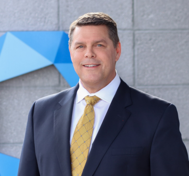 Kevin Orfan, President of Sharp Packaging, US