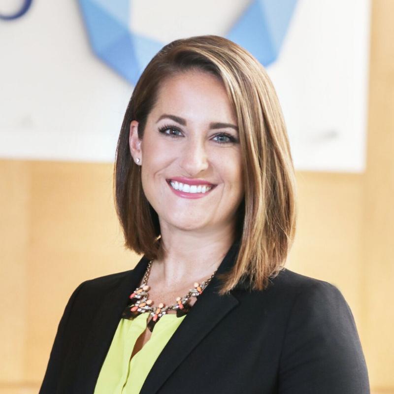 Emily Lyon, Account Executive for Sharp Clinical US